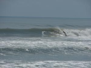 Same wave.