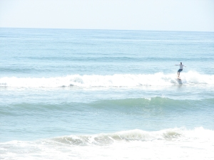 Image 6 of 6, nice glassy Friday morning right, Satellite Beach