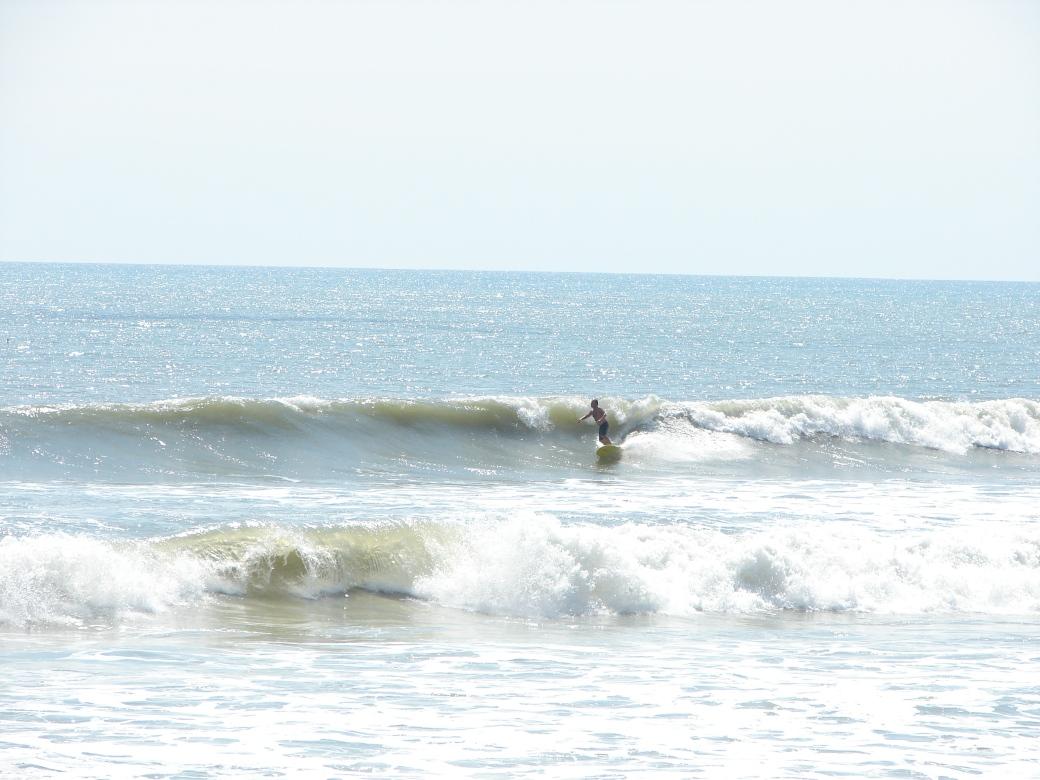 Thursday morning Satellite Beach, September 6 2012