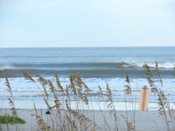 Chad still going, many 100 yard plus rides were had this Sunday night. Image 5 of 7 in sequence. Oldwaverider photos