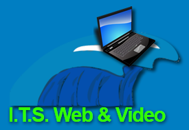 I.T.S Web & Video, Innova-Tech Solutions, enhancing your presence through Website redesigns, Video &  Social Media