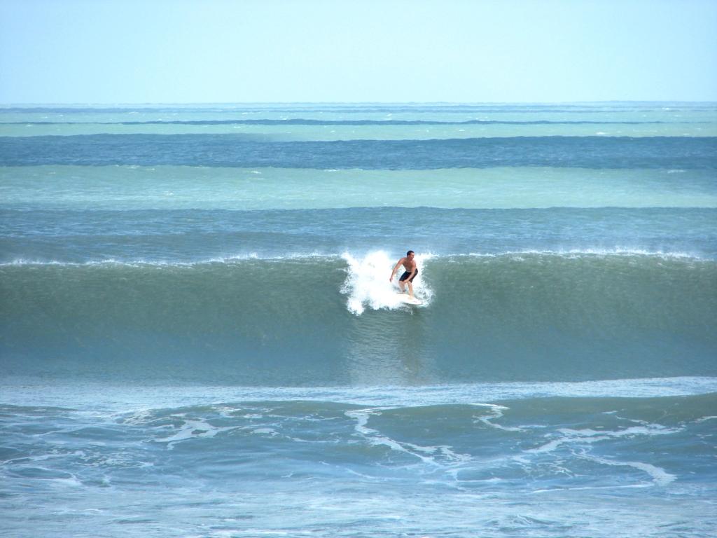 Satellite Beach, Hurricane Sandy, october 28 2012, 5 shot sequence, photos by Oldwaverider