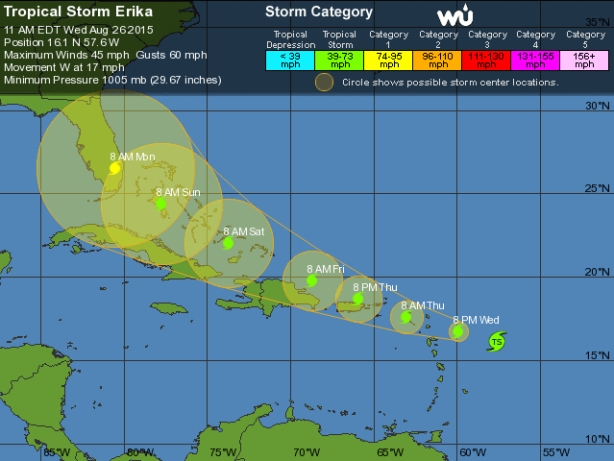 Tropical-Storm-Erika-08-26-15-11am-EDT-Wunderground